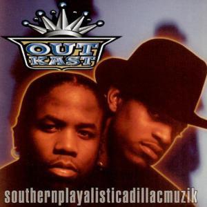 Southernplayalisticadillacmuzik cover art